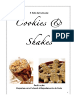 cookies receitas
