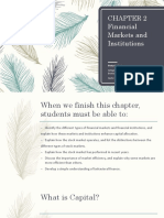 CHAPTER 2 Financial Markets and Institutions.pptx