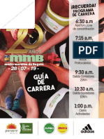 Manual Del Atleta Digital MmB 2019