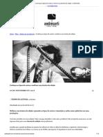 Os Tipos de Cortes - Técnica de Edição » André Sarti