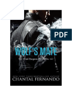 Chantal Fernando - Wind Dragons #5