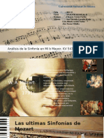 Analisís Sinfonia N° 39 KV 543.pptx