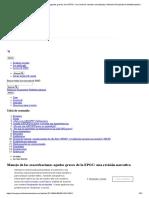 Nagement of Severe Acute Exacerbations of EPOC Una Revisión Narrativa Actualizada