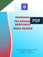 Pedoman Pelayanan Berfokus Pasien.doc