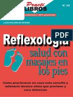 Reflexologia Salud Con Masajes en Los Pies Lucia Roldan de Ortega 1