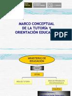 TUTORIA Y ORIENTACION EDUCATIVA.ppt
