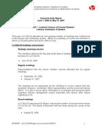 Activity Report 2006-07