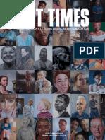 Art Times - September 2019