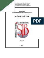 g.p. Atencion Integral e Integrada en Salud 2019-II - Vega Ortiz Maria Del Carmen