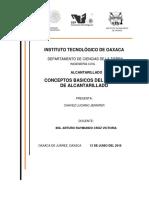 Instituto Tecnologico de Oaxaca Presenta