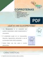 ANALISIS CLINICO - GLUCOPROTEINAS.pptx
