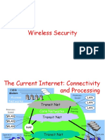Wireless Sec
