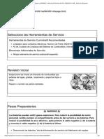 Manual ...X15 CM2350 X114B - Serie de Eficiencia 5