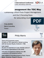 09. Philip Marris 42 Tocpa Sa 13-16 May 2019