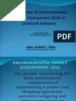 Livestock Lecture 06.05.2015