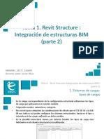 Presentación_M2T1_Revit Structure Integración de Estructuras BIM I(Parte2)