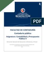 05-Contabilidad Presupuesto Publico II