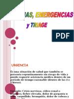 triage yy