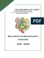Rof Laredo 2016