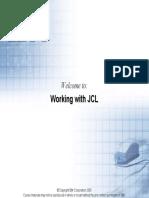ZOS - Fundamentals JCL