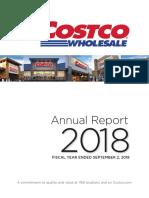 Nasdaq Cost 2018