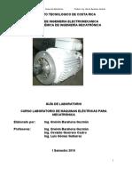 Guía OGC Lab Máq Eléctricas Mecatrónica I S 2019