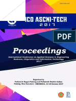 16.2 Proceedings Ico Asnitech, Pnp Indonesia