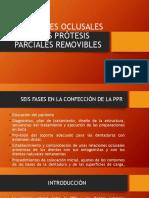 RELACIONES OCLUSALES EN LAS PRÃ_TESIS PARCIALES REMOVIBLES.pptx