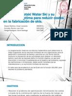 Compañía-Wetski-Water-Ski-y-su-producción-óptima.pptx