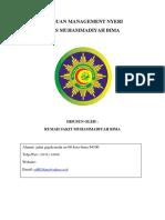 252689286 Panduan Management Nyeri