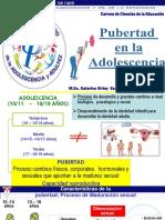 1. Pubertad y Adolescencia_1_2019