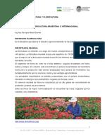 Floricultura Argentina 2018