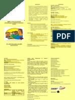 Congresso de Psicopedagogia UFU