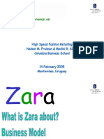 zara it for fashion case analysis point of customer zara case study amazing