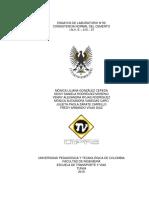 CONSITENCIA DEL CEMENTO INV -E - 310- 07
