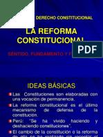 III. REFORMA CONSTITUCIONAL.ppt