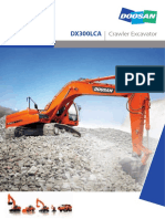 DX300LCA