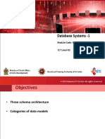 2.Database architecture and modeling.pdf