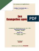 13 los evangelios apócrifos.pdf