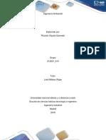 Unidad 1 y 2- Fase 1 - Contexto