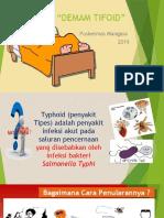 penyuluhan demam tifoid.pptx