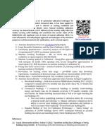 Autotune Publications