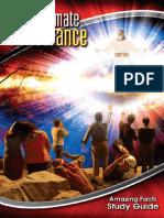 The Ultimate Deliverance