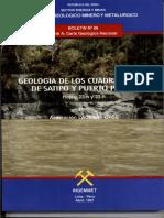 Geología - Cuadrangulo de Satipo (23n) y Puerto Prado (23ñ),1997.PDF (1).docx