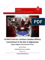 US-NATO Decree