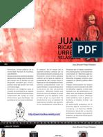 Portafolio Juan Ricardo Urrego Velasquez