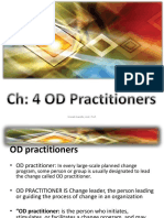 od practitioners style