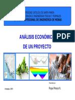 analisis de la economia