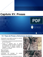 Presas - Gea 2019