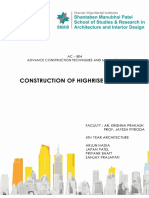 High Rise Const